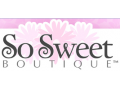 So Sweet Boutique Coupon Codes