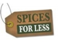 SPICES FOR LESS Coupon Codes