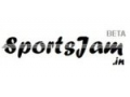 SportsJam.in Coupon Codes