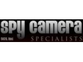 Spy Camera Specialists Coupon Codes
