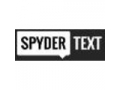 Spydertext s, Deals and Promo Coupon Codes