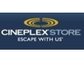 Cineplex Store Coupon Codes