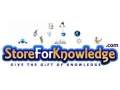 Store For Knowledge Coupon Codes