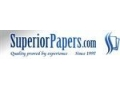 Superior Papers Coupon Codes