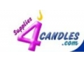 Supplies 4 Candles Coupon Codes