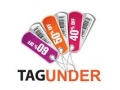 Tag Under Coupon Codes