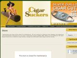 Cigarsuckers Coupon Codes