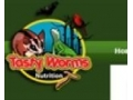 Tasty Worms Nutrition Inc. Coupon Codes