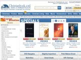 Christian Book Coupon Codes
