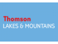 Thomson Lakes And Mountains Coupon Codes