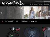 CHOONIMALS Coupon Codes