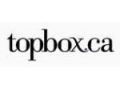 Topbox Coupon Codes