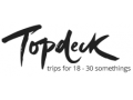 Topdeck Travel  Code Coupon Codes