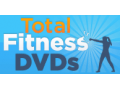 Total Fitness DVDs Coupon Codes