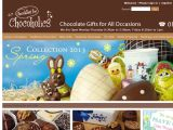 Chocolates for Chocoholics Coupon Codes