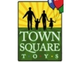 TownSquareToys Coupon Codes