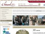 Chinook Medical Gear, Inc. Coupon Codes