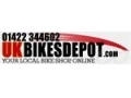 UK Bikes Depot Coupon Codes