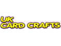 UK Card Crafts  Code Coupon Codes