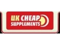 UKESupps Coupon Codes