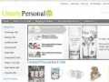 Utterlypersonal.co.uk Coupon Codes