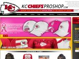 Chiefs Pro Shop Coupon Codes