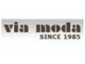 Via Moda Coupon Codes
