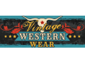 Vintage Western Wear Coupon Codes