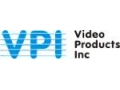 Video Products Inc Coupon Codes