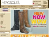 Aerosoles Coupon Codes