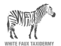 White Faux Taxidermy Coupon Codes