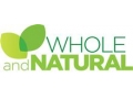 Whole And Natural  Code Coupon Codes