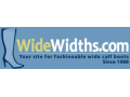 Wide Widths Coupon Codes