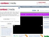 Contexo Media Coupon Codes