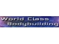 World Class Bodybuilding Coupon Codes