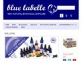 bluelabelle.co.uk Coupon Codes