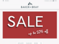 Bakerandbray.com Coupon Codes