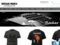 Rockermerch.com Coupon Codes