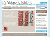 Allport.com Coupon Codes