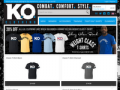 Knockoutclothing.co.uk Coupon Codes