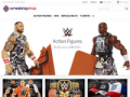 Wrestlingshop.com Coupon Codes