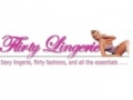 Flirty Lingerie Coupon Codes