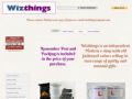 Wizthings.com Coupon Codes