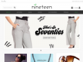 Shopnineteen.com Coupon Codes