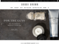 Bobbibrown.com Coupon Codes