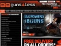 bbguns4less.co.uk Coupon Codes