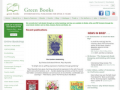Greenbooks.co.uk Coupon Codes