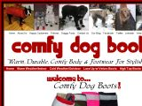 Comfydogboots.com Coupon Codes