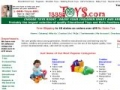 Children Educational Toys Store Coupon Codes