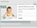 burblebaby.co.uk Coupon Codes